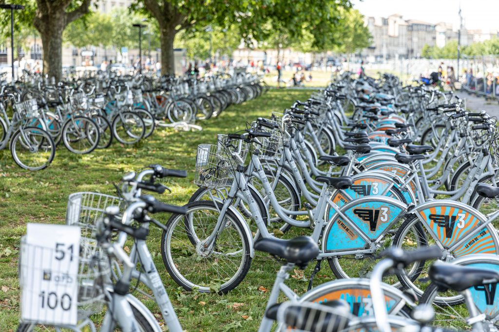 LNR - Le TOP 14 à vélo - Ecolosport