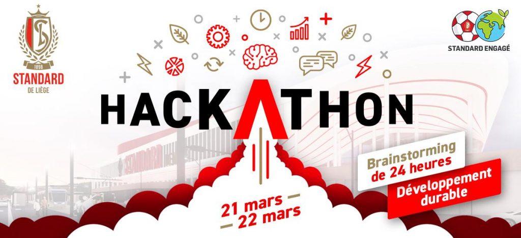 Hackathon-Standard-Liege-Ecolosport