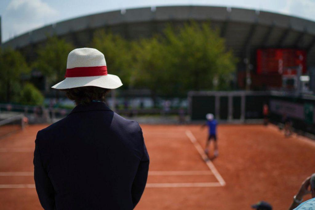 Roland-Garros-WWF-Mael-Besson-Ecolosport