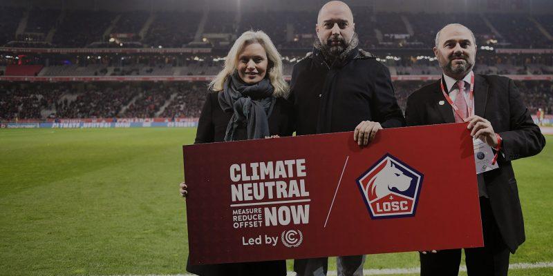 LFP-LOSC-climat-ecolosport