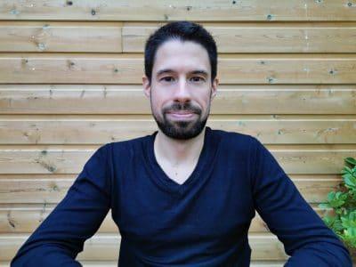 Yohan Penel FFBad ecolosport