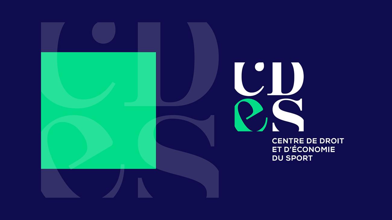 Christophe Lepetit CDES Ecologie Sport Ecolosport