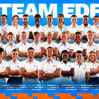 Team EDF Energie sport Ecolosport
