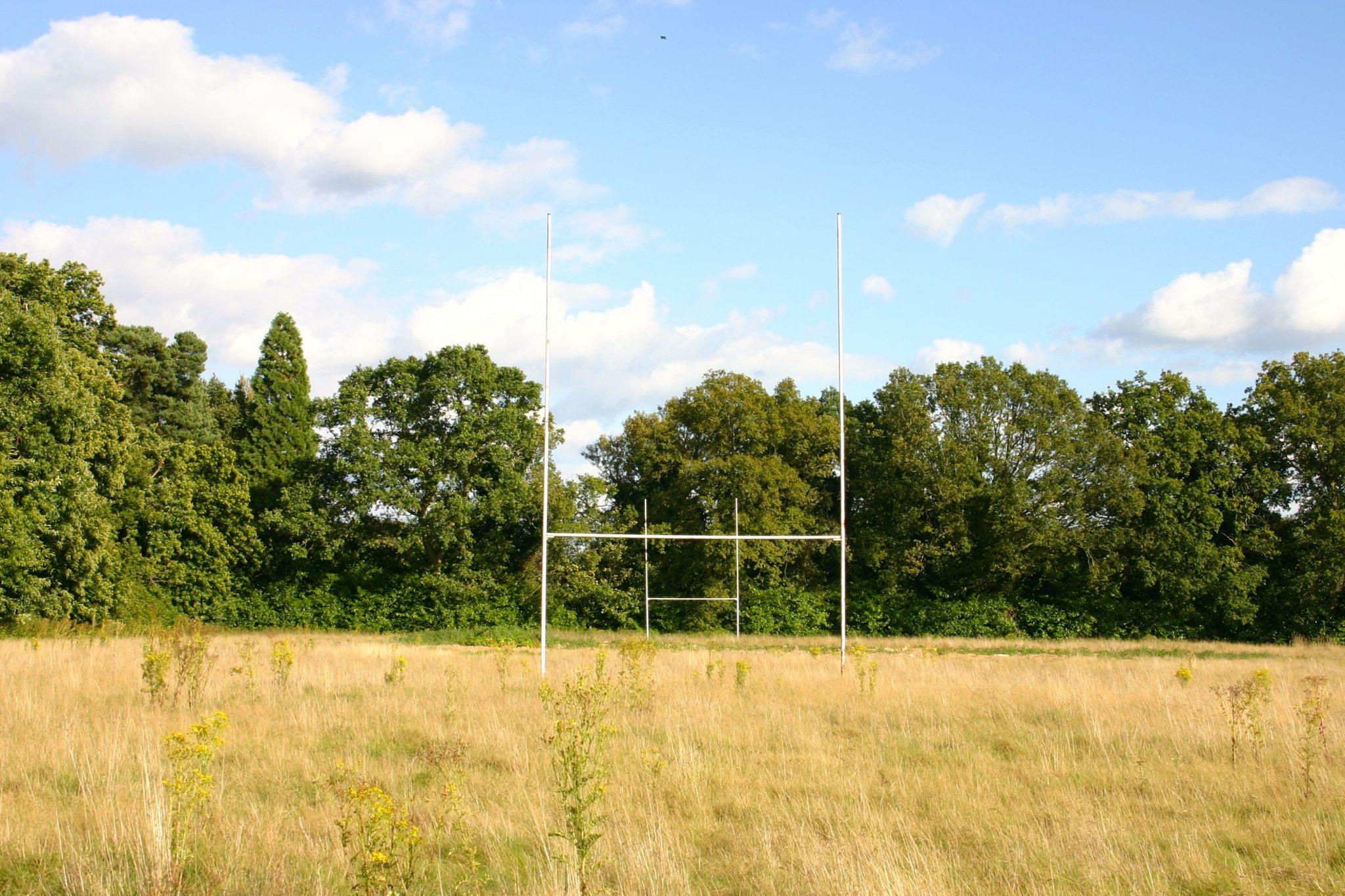 Terrain rugby Ecologie sport Ecolosport