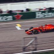 Formule 1 F1 Hydrogène Ecologie Ecolosport