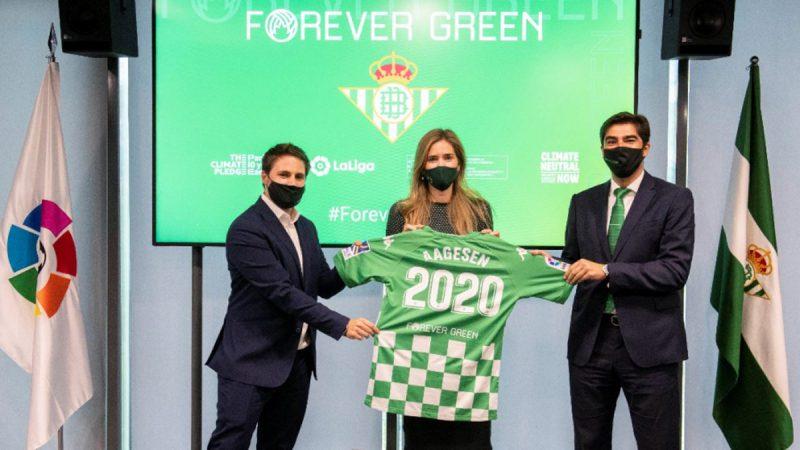 Real Betis Forever Green Ecolosport