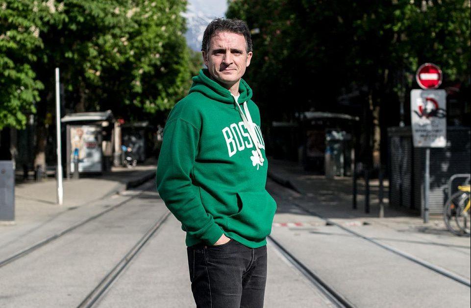 Eric Piolle Grenoble EELV Sport Ecolosport