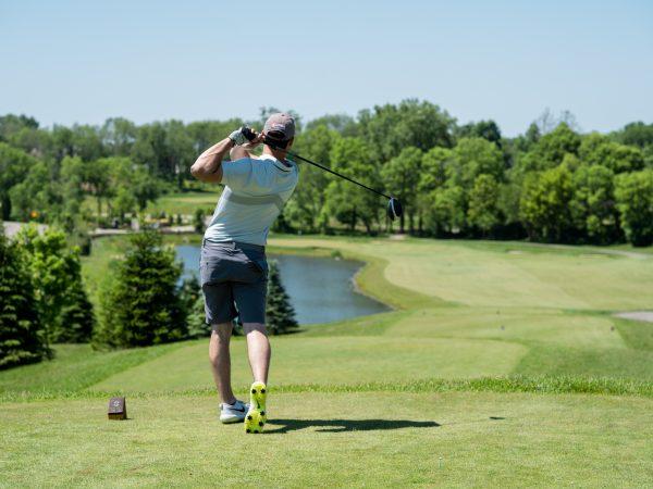 FF Golf FFGreen Ecolosport