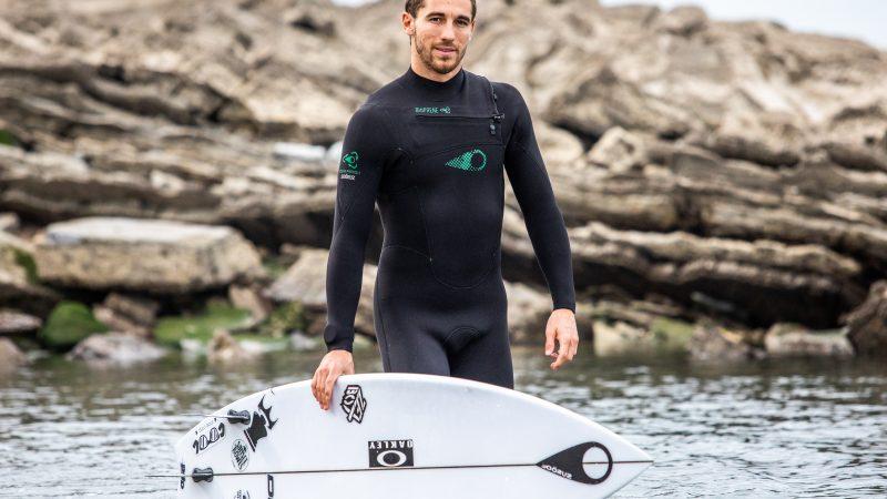 Soöruz surf huitres Ecolosport