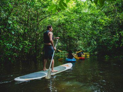 Sports pour tous de Guyane Ecolosport Impact 2024