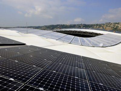 Transition énergétique Ecolosport