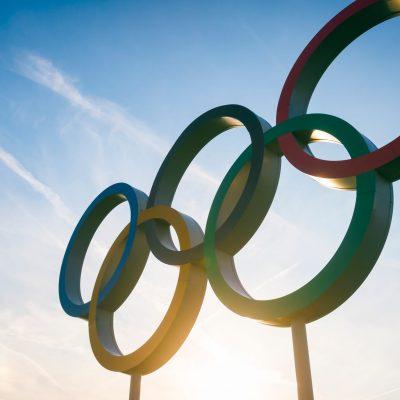 Mouvement olympique CIO Ecolosport