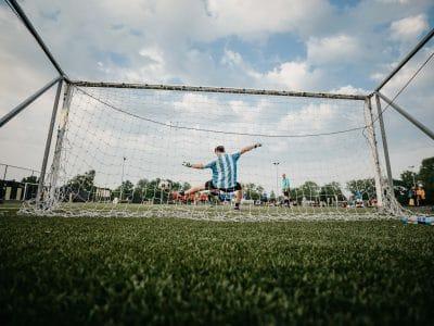 Fondaction du Football Ecolosport