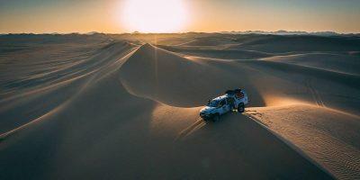 Dakar 2021 Ecolosport
