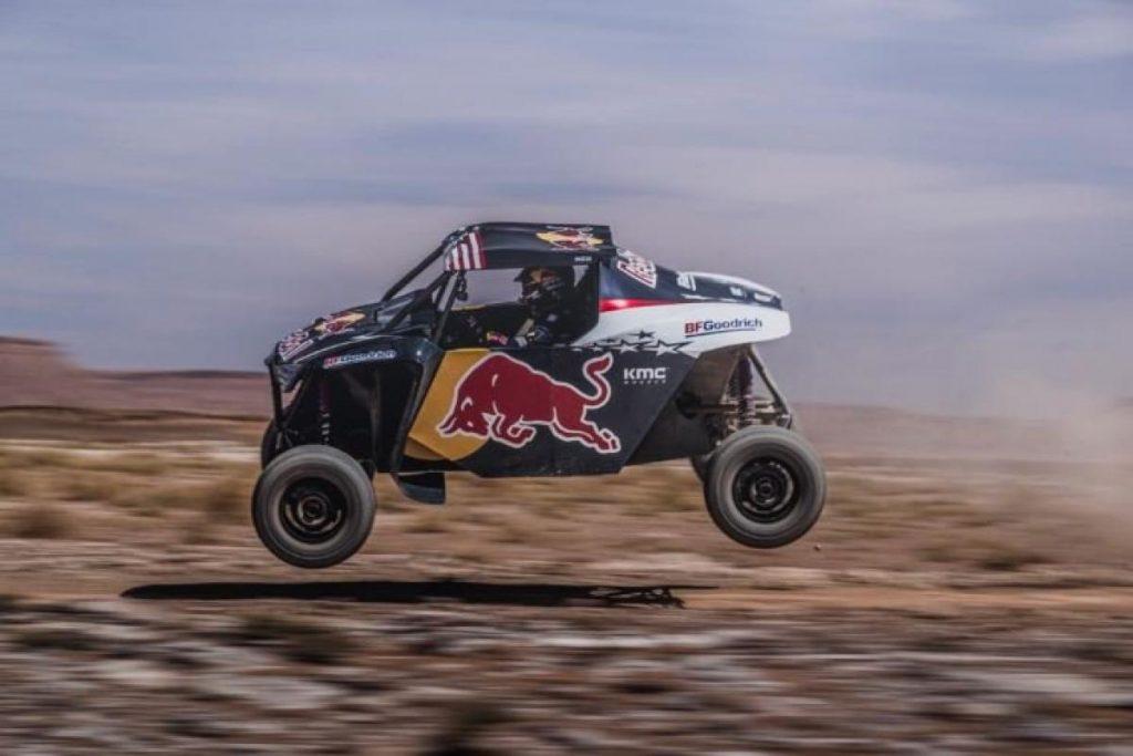 Dakar 2021 Despres Mike Horn Ecolosport