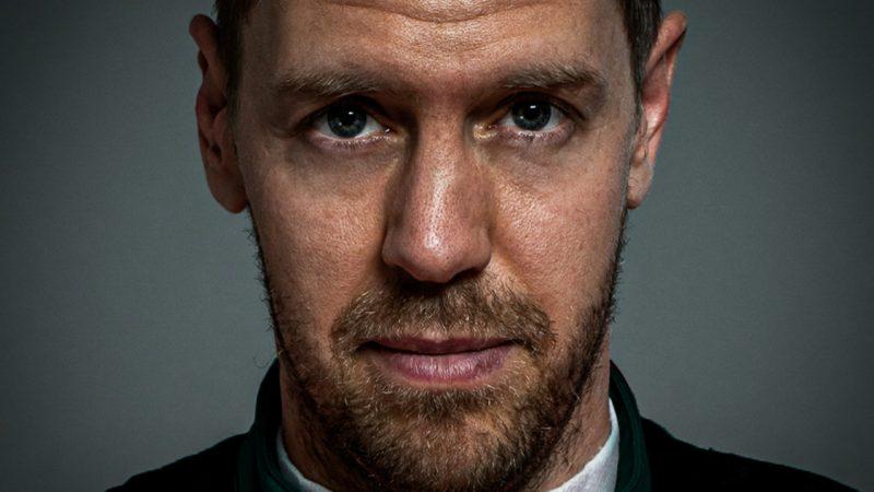 Sebastian Vettel Ecologie Ecolosport