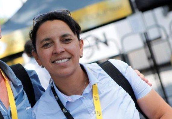 Karine Bozzacchi Ecolosport