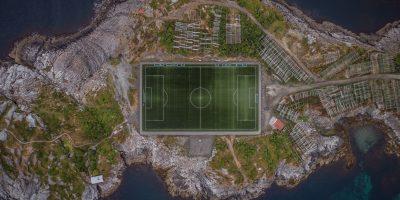 UEFA Pacte européen Ecolosport