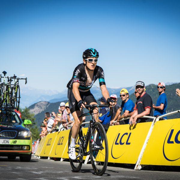 Tour de France Karine Bozzacchi Ecolosport