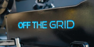 Off the Grid Ecolosport