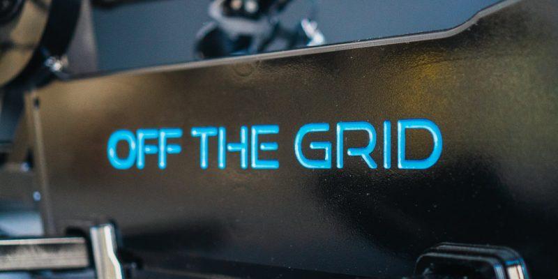 Off the Grid Ecolosport