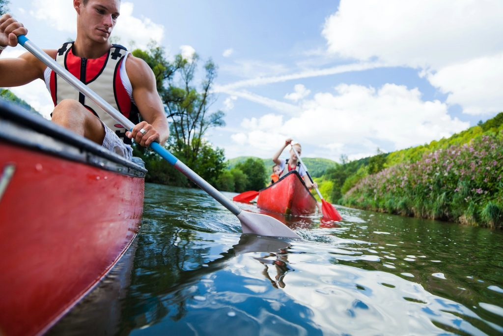 Chilowé Déconfinement activités sportives Ecologie Sport Ecolosport