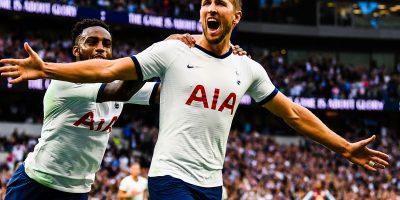 Tottenham Premier League Ecolosport