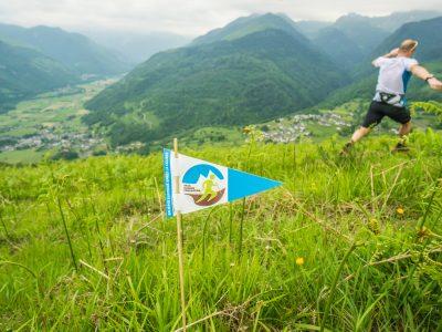 Trail Runner Foundation Ecolosport