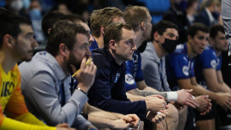 Montpellier Handball RSE Ecolosport