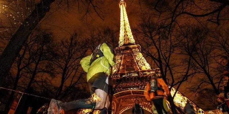 EcoTrail Paris Ecolosport