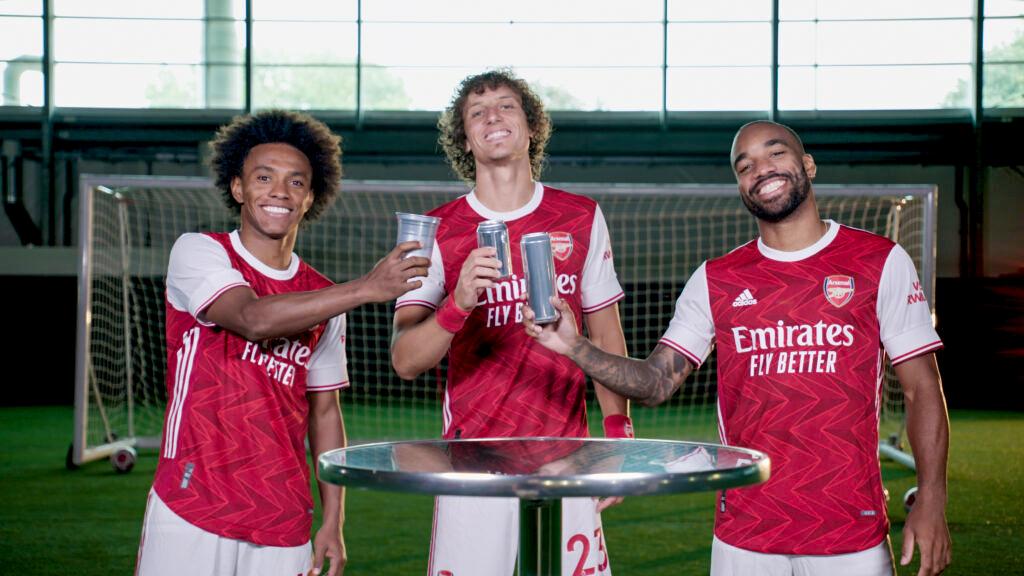 Arsenal Football Sustainability Premier League Ecolosport