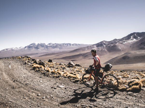 Axel Carion BikingMan Ecolosport