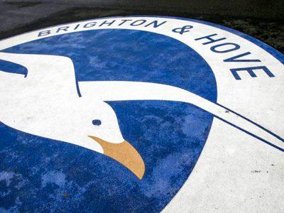 Brighton sustainability ecologie Ecolosport