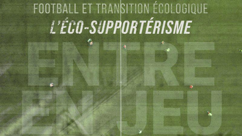 Football Ecologie France Livre Blanc Eco-supporterisme Ecolosport