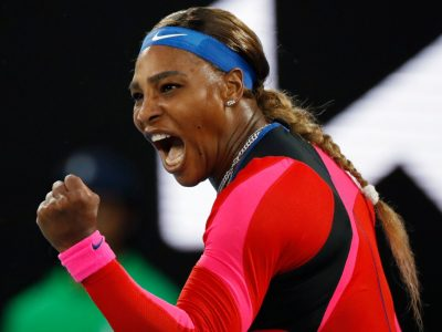 Serena Williams Place Sport Femmes Ecolosport