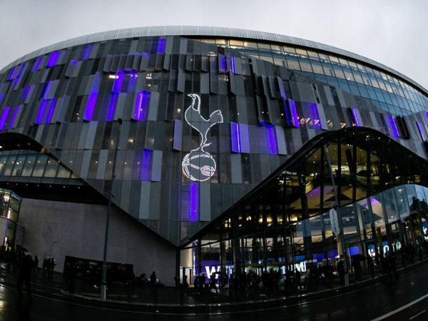 Tottenham Premier League Sustainability football Ecolosport