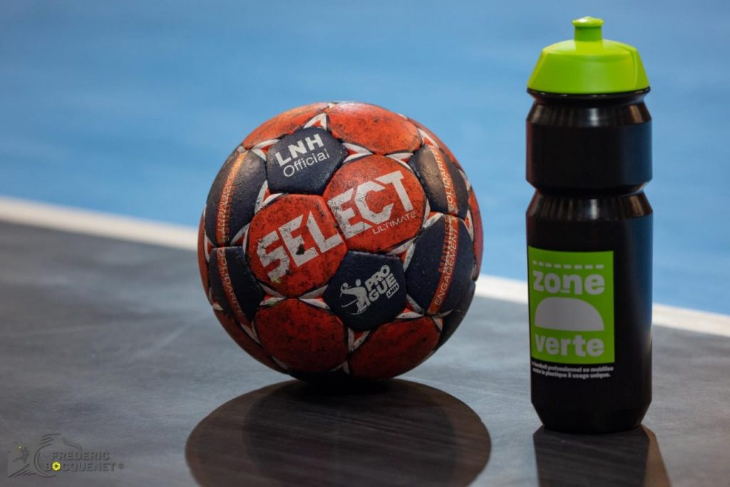 Handball Ecologie Zone Verte Ecolosport