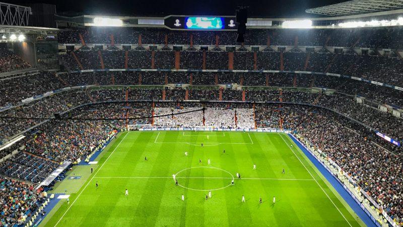 Liga Football Ecolosport