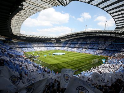 Manchester City Sustainability Ecolosport