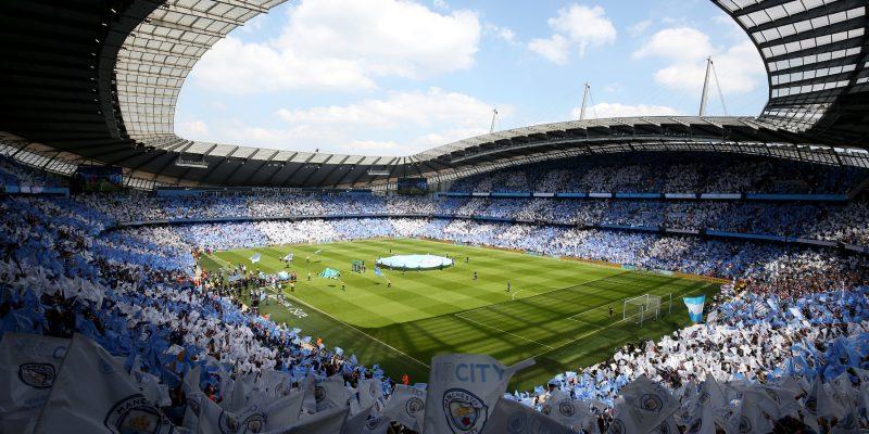 Manchester City Sustainability Ecolosport