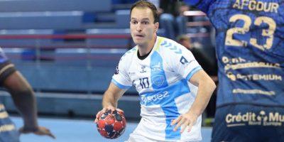 Robin Molinié Handball Ecologie Zone Verte Ecolosport