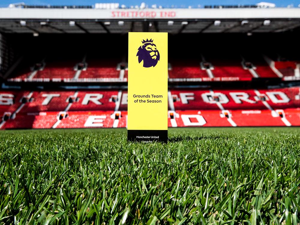 Manchester United Sustainability Ecologie Ecolosport
