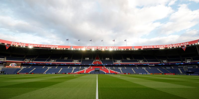 Paris Saint-Germain ONU PSG Ecolosport