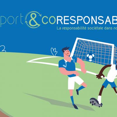 Développement durable le sport s'engage Ecolosport CNOSF