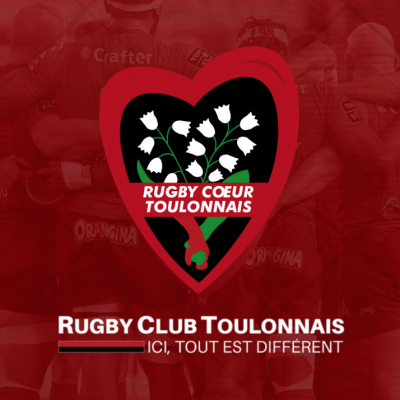 RC Toulon Rugby Coeur Toulonnais Fondation Ecolosport