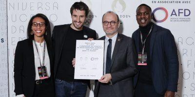 Incubateur AFD Paris 2024 Ecolosport