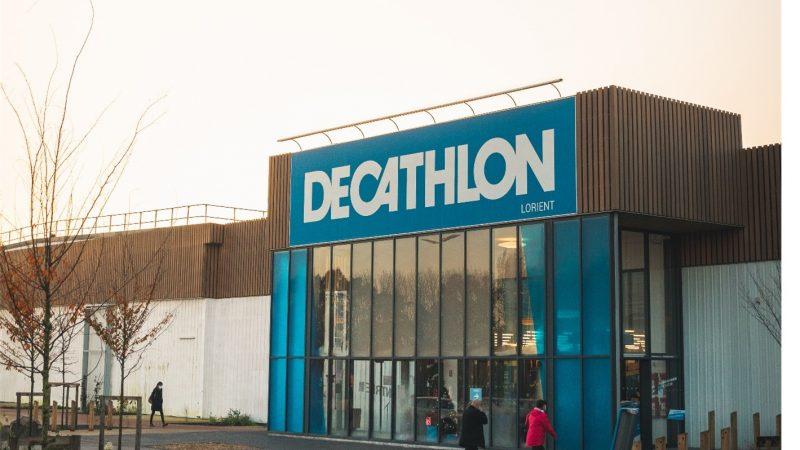 Net Zero Initiative Decathlon Ecolosport