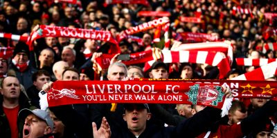 Liverpool The Red Way Ecologie Football Ecologie