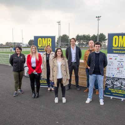 Olympique Marcquois Rugby Fair Play For Planet Label Ecolosport