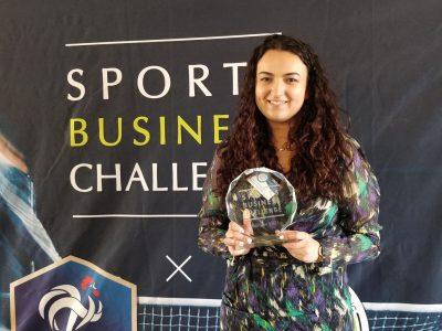 Sports Business Challenge Sandra Belkessam Ecolosport